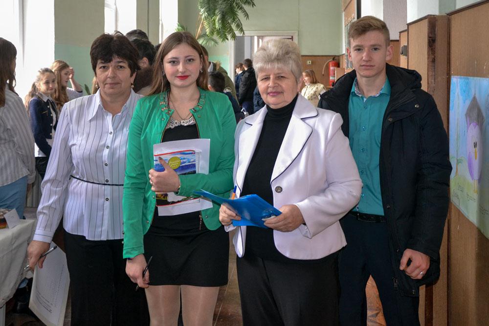 Ти переглядаєш зображення із статті: Відзначаємо Міжнародний день студента